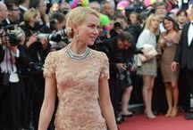 CANNES FILMS FESTIVAL GOWNS