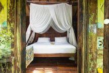 BALI HOTELS / Beautiful hotels we had the pleasure to work with