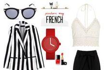 Fashion today / about stylish