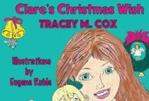 Clare's Christmas Wish (book)