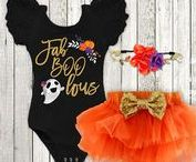 Halloween Fun! / Halloween outfits, décor, recipes, and party ideas.