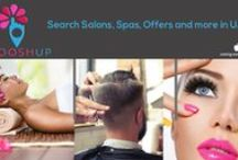 Beauty Salons, Barber Shops and Spas in UAE / Search your choice of Beauty Salons, Barber Shops, Spas, Offers and more.....