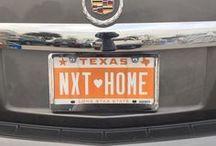 NextHome License Plates