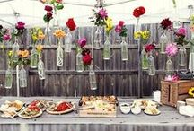 Party Hosting / Fabulous party tips, for a fabulous time - and hopefully a few ways to pinch those pennies too!