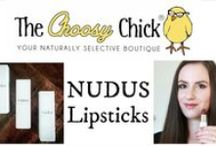 Product Video Reviews / A deeper look at some of our best-selling, non-toxic products.