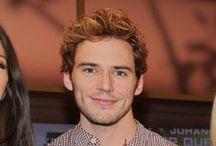 Sam Claflin