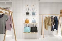 Retail Interiors / Retail interiors photography by Shanghai-based architecture & interior photographer Seth Powers.