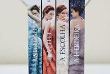 Books by Kiera Cass