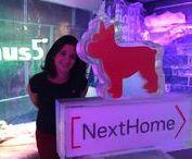 NextHome 2016 NAR Ice Bar Party