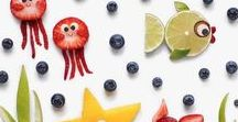 Kids Healthy Eating / Healthy snacks, foods, and recipes for kids