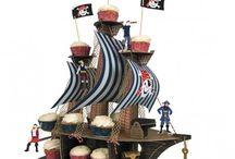 piraten party | kindergeburtstag