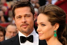 Celebrity Couples / by Leanza Hunt