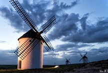 Windmills / by Annalisa Milani
