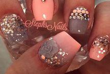 Nails / by ♡Jari♡
