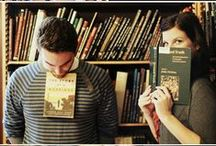 Literesting / Interesting, funny, and downright weird lit-related pins! / by World Literature Today