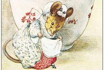 Friends of Beatrix Potter