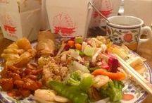 Food / My recipes and food I like. I try to keep it healthy.