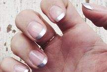 { BEAUTY: nails }
