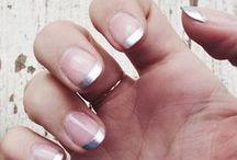 { BEAUTY: nails }