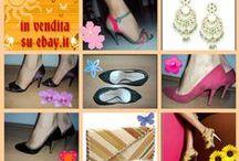 Shop on my ebay.it-contact:mariaem7@hotmail.com / Clothing&Shoes...and accessories for sale on ebay.it-for info contact me on mariaem7@hotmail.com. Vestiti&Scarpe...e accessori in vendita su ebay.it-per info contattami all'indirizzo email mariaem7@hotmail.com.