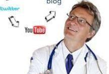 Sosiale medier - Lenker