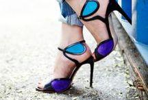 { FASHION: shoes }