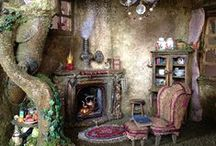 £ - Wee Dwellings