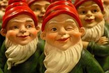 £ - Know Any Gnomes?