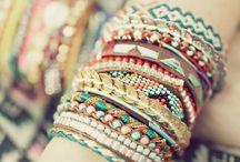 DIY bijoux / Et après....