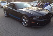 Ford / Mustang