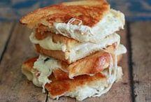*Sandwiches : )