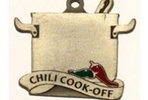 Chili Cookoff Ideas / Find ideas here for your next chili cookoff!