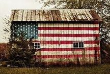 Americana / Designing, decorating and entertaining for Americas most patriotic holidays.
