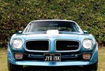 Pontiac Cars