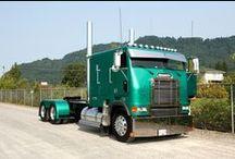 Freightliner ( ABD)