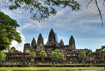 Bucket list Destination - Cambodia (Vietnam)