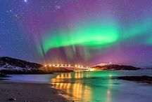 Bucket list Destination - Norway
