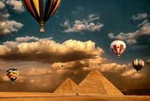 Bucket list Destination - Egypt