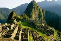 Bucket list Destination - Peru