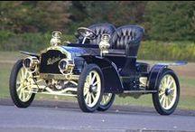 Packard Cars