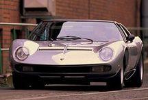 Lamborghini -Porsche -Ferrari Cars
