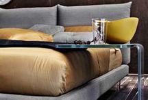 Perfect Bedroom / Eleganța și rafinamentul acestor paturi sunt cu siguranță opțiunea perfectă pentru un dormitor confortabil și modern. Vezi mai multe detalii pe www.SomProduct.ro