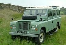 Land - Range  Rover