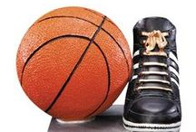 Basketball / Basketball awards, favors, trophies and coach gifts along with ideas for team parties.