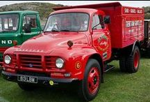 Bedford Cars