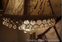 lamps / lampshades