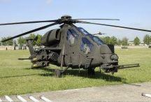 Uçak - Helikopter