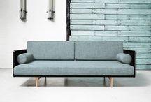 Fotolii și canapele / Confortul de acasă într-un design inovator. Piese de mobilier de bază, ce schimbă aerul întregii încăperi.