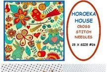 Horoeka House Product Images / Crafting products available from Horoeka House Ltd