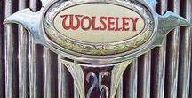 Wolseley - Wiesmann  Cars